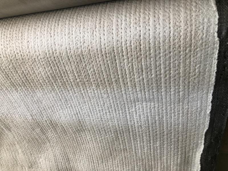膨润防水毯