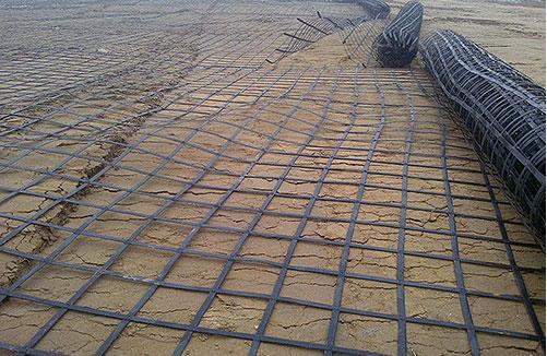 土工格栅与土的接触方式你了解多少?