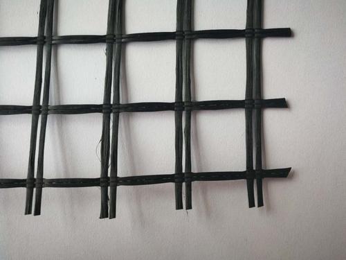 如何用玻纤土工格栅加固地基?