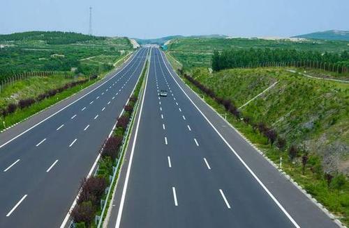 京密道路工程