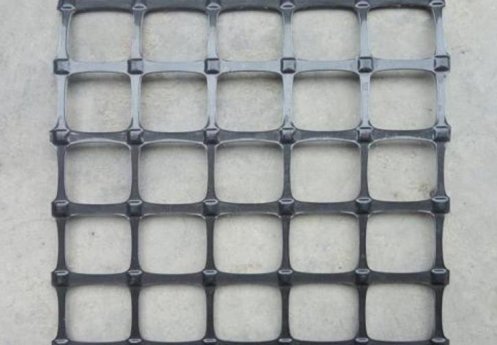 塑料土工格栅防止沉降效果好吗?