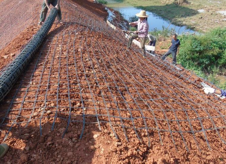 钢塑土工格栅耐腐蚀性能怎么样?