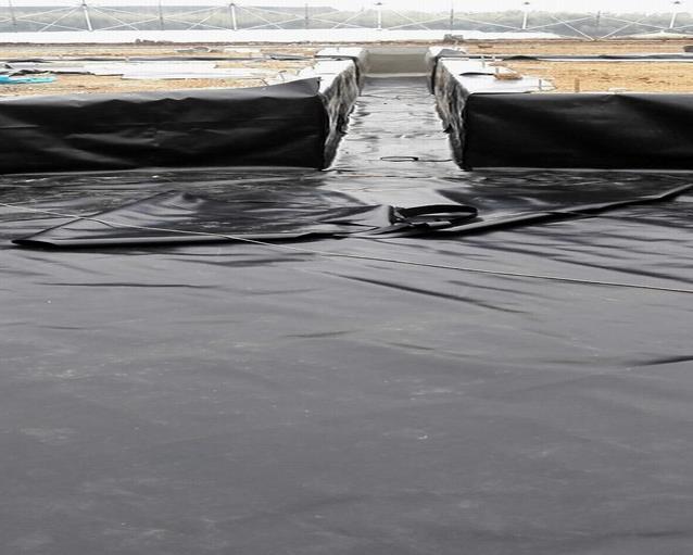 防渗土工膜应用情况怎么样?